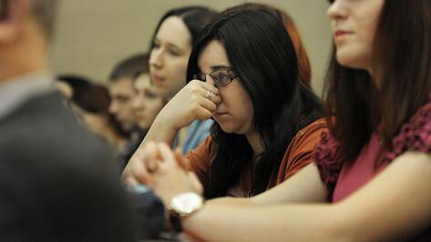 Воронежский медуниверситет уточнил количество пострадавших на занятии студентов