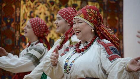 Воронежцев пригласили на межрегиональный конкурс вокалистов «Зимушка»