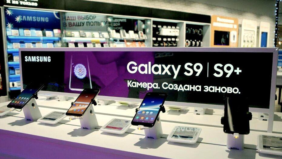Воронежцам предложили терабайт трафика Tele2 в подарок при покупке 4G-смартфонов Samsung