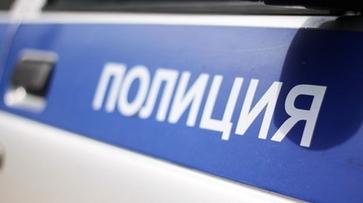 Воронежская полиция: иномарка на Ленинском проспекте горела в результате поджога