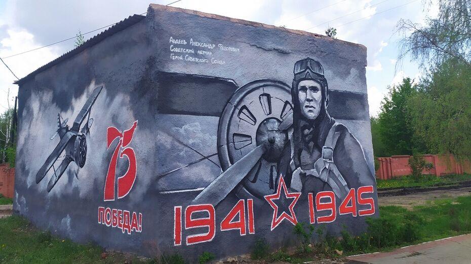Жителей Новоусманского района пригласили поучаствовать в опросе о создании музея самолетов