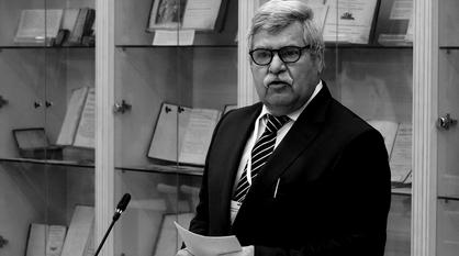 Воронежский губернатор выразил соболезнования в связи со смертью Клауса-Дитера Хайнце