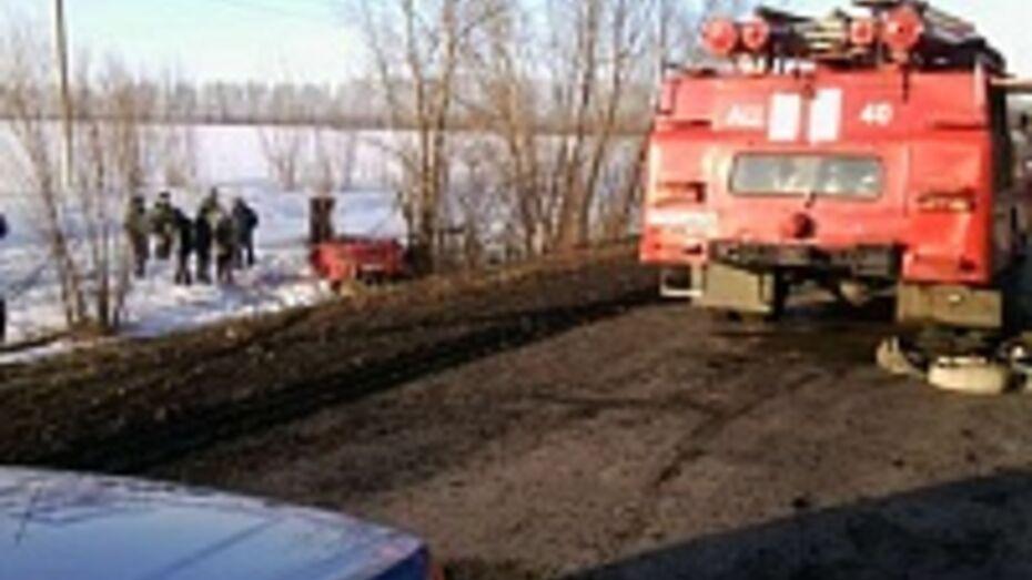 Вчера в Воронежской области случилось 133 ДТП