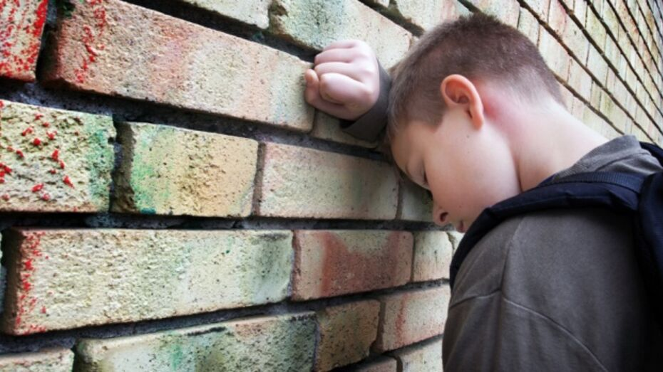 Жительница Воронежа оказалась под следствием за избиение 10-летнего сына
