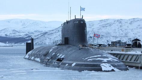 В Северодвинске заложат атомную подлодку «Воронеж»