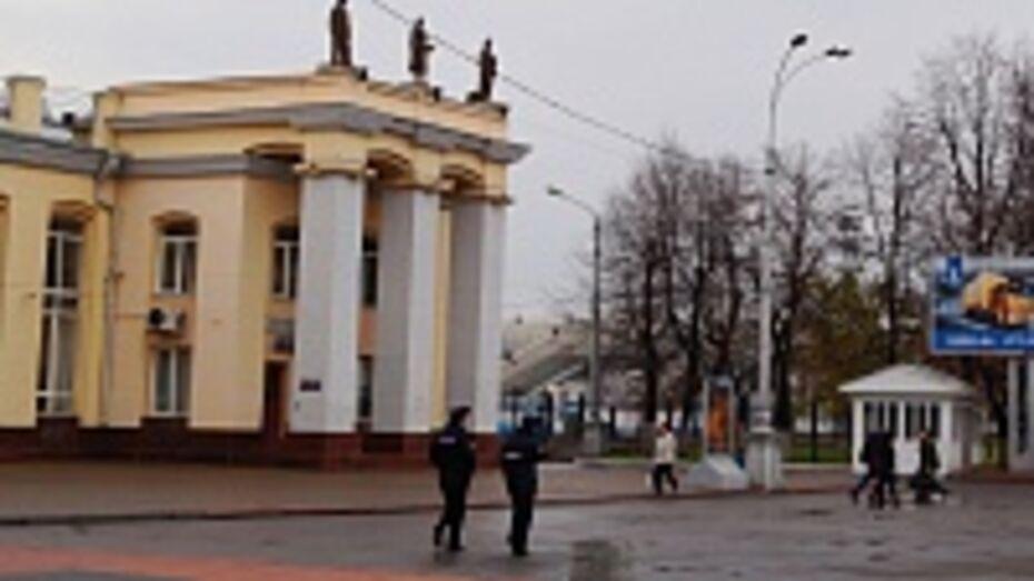 В связи с волгоградскими терактами в Воронежской области усилили меры безопасности