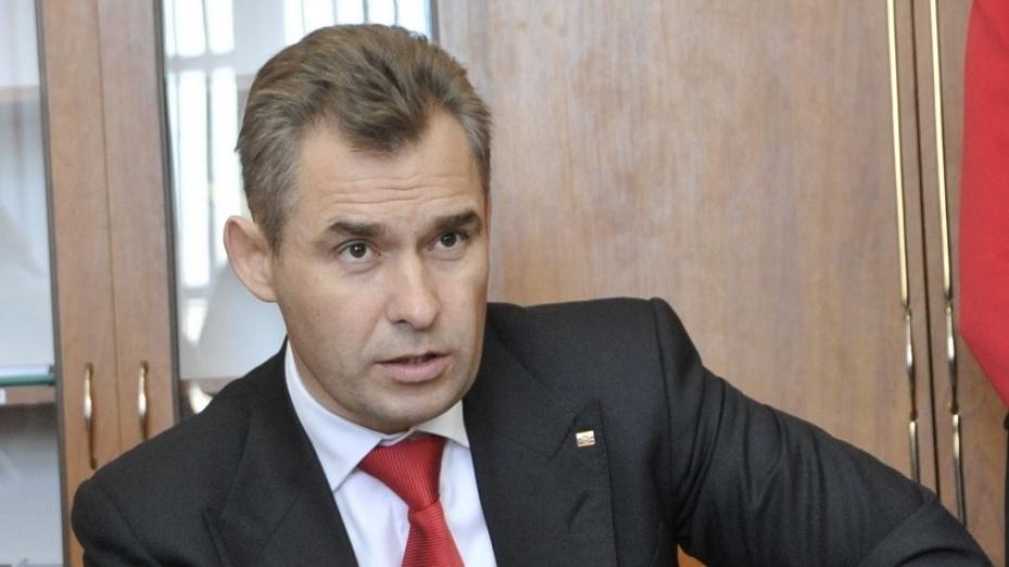Владимир Путин уволил Павла Астахова с поста детского омбудсмена