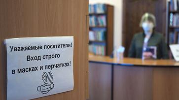 Губернатор Александр Гусев рассказал, когда воронежцы смогут снять маски
