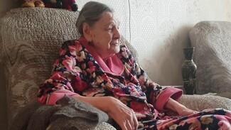 «Тяжело было ужасно». Что рассказала о блокаде Ленинграда 100-летняя жительница Воронежа
