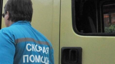 В Воронеже 3 пассажирки «Газели» пострадали в ДТП