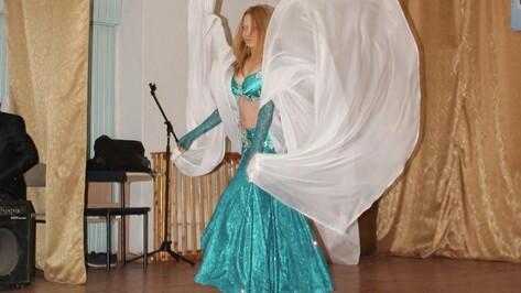 Хохольская школьница стала призером фестиваля «Сделано в России»