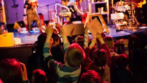 Дети из малообеспеченных семей смогут посмотреть спектакли фестиваля «Маршак» бесплатно