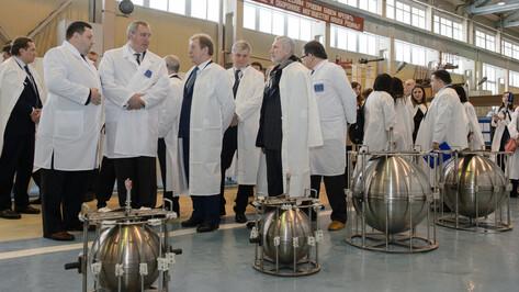 Российскую лунную программу представят Совбезу РФ в течение полугода