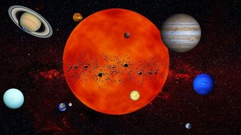 Американские ученые сообщили об открытии девятой планеты Солнечной системы