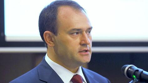 Руководитель департамента экологии может покинуть правительство Воронежской области