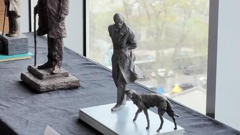 Открытие памятника Троепольскому в Воронеже перенесли на конец 2021 года
