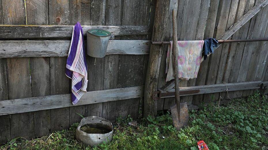 Убийцу, пойманного по наводке внимательной соседки, осудили на 16 лет в Воронежской области