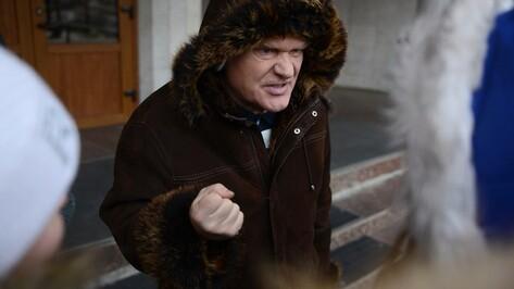 Юрий Куклачев довел до слез детей из воронежского театра зверей