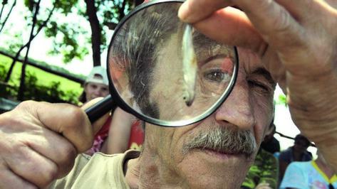 Под Воронежем любители «тихой охоты» будут состязаться в рыбной ловле