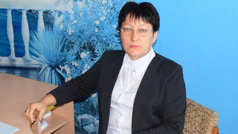 В Грибановском районе выбрали главу Васильевского сельского поселения