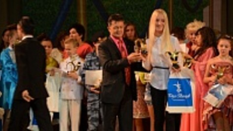 Богучарские школьники стали лауреатами международного конкурса «Роза ветров»