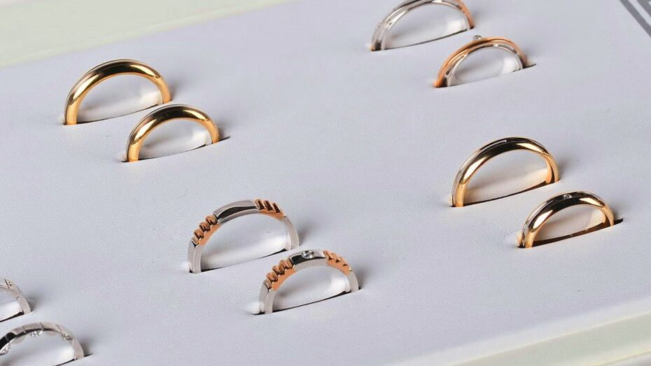 Воронежец украл венчальные кольца с территории храма