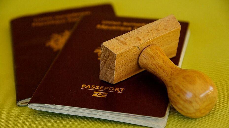 В Кантемировке украинец получил срок за провоз через границу метилового спирта