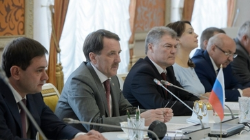 Баварские депутаты запланировали обмен студентами с воронежским вузом