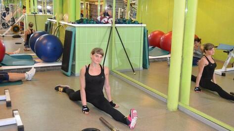 Хохольская спортсменка стала чемпионкой кубка Евразии по пауэрлифтингу