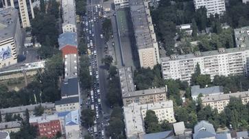 В Воронеже за пробки возьмутся общественники
