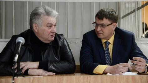 Обвинение попросило у воронежского суда для Александра Трубникова 11 лет тюрьмы