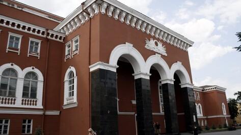 Активисты предложили создать театр в воронежском Доме молодежи