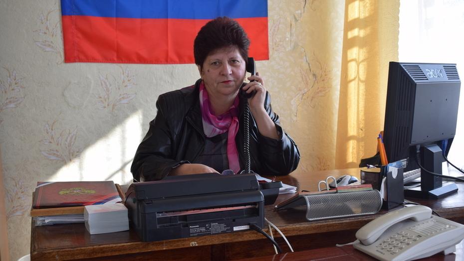 В Подгоренском районе главой Большедмитровского поселения стала Елена Николенко
