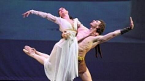 Воронежские артисты стали лучшими на международном балетном конкурсе в Греции