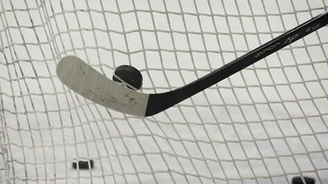 Хоккейная «Россошь» уступила «Белгороду» по буллитам
