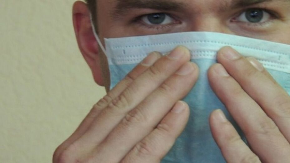 Грабитель в медицинской маске получил 3 года условно за разбойное нападение