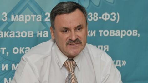 Отключением горячей воды в Воронеже заинтересовались антимонопольщики