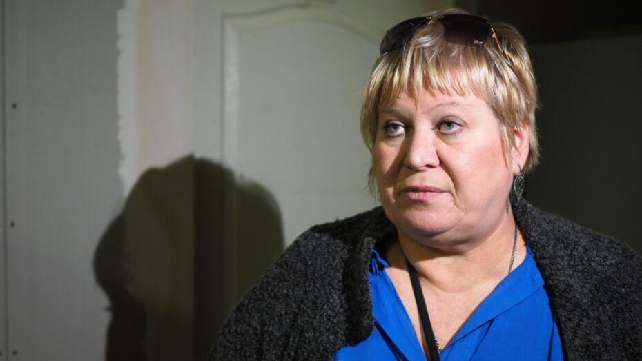 В Воронеже осужденная за доведение девочки до самоубийства учительница обжаловала приговор