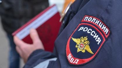Воронежцы вызвали полицию из-за найденной в лесу окровавленной ноги