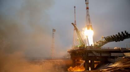 Ракета-носитель с воронежским двигателем доставила на орбиту «арктический» космический аппарат