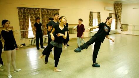 Вера Арбузова готовит балетную миниатюру «Фро» в Воронеже