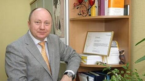 Новым деканом юрфака ВГУ стал Юрий Старилов