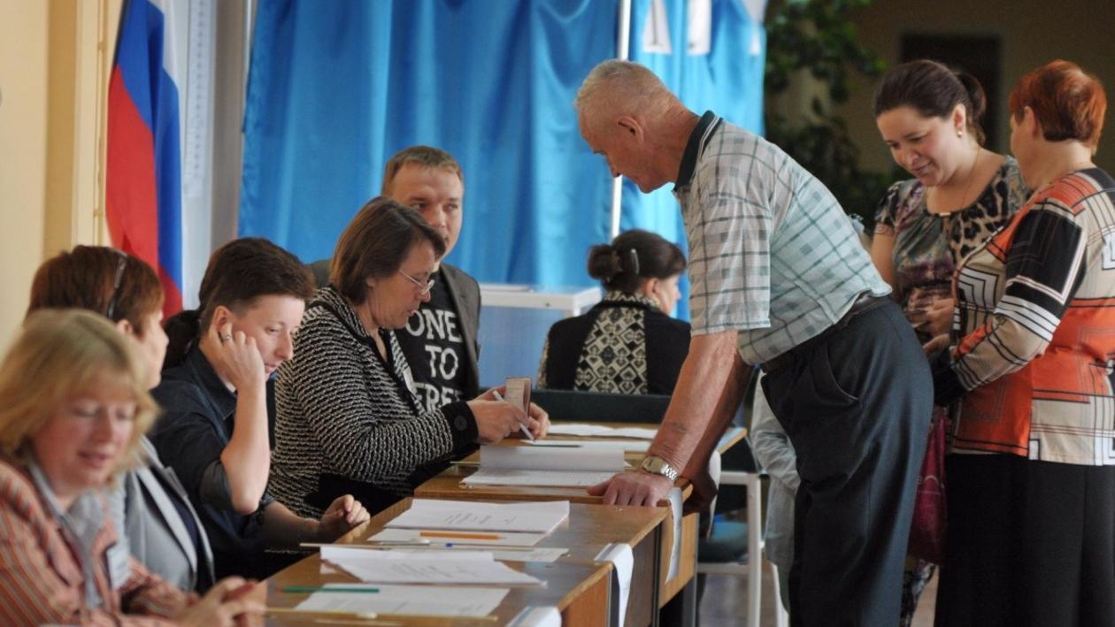 Воронежский облизбирком озвучил итоги муниципальных выборов