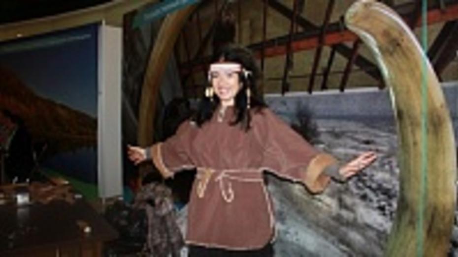 В музее-заповеднике «Костенки» открылось «Ателье каменного века»