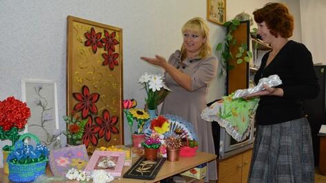 В Богучарском районе стартовала акция «Белый цветок»