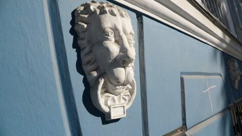 В Воронежской области проведут инвентаризацию объектов культурного наследия