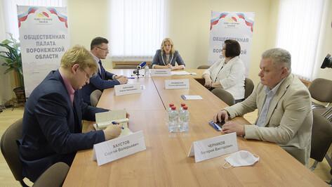 В Воронежской области подготовили наблюдателей за голосованием по поправкам в Конституцию
