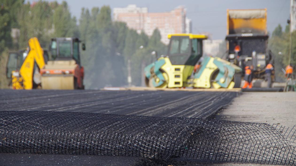 Остужевская развязка и ремонт мостов. О чем рассказал главный дорожник Воронежской области