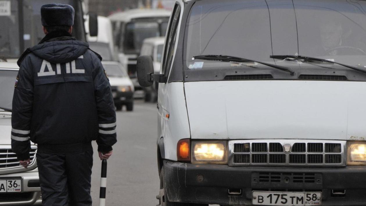 Опрос РИА «Воронеж». Нужно ли снижать в регионе нештрафуемый скоростной порог
