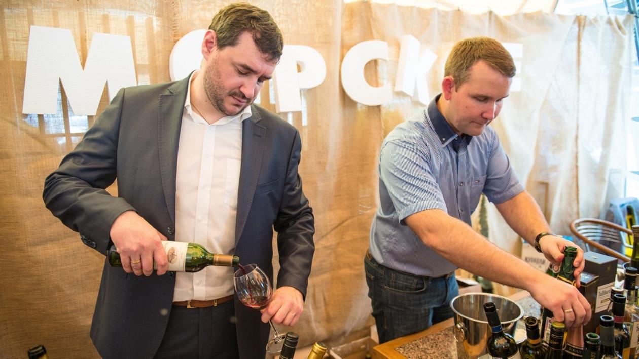 Крым по цене Франции. Винные эксперты в Воронеже рассказали о будущем алкогольного рынка